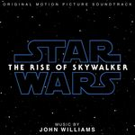 Pochette Star Wars: The Rise of Skywalker (OST)