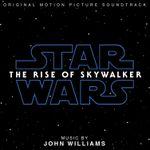 Pochette Star Wars: The Rise of Skywalker: Original Motion Picture Soundtrack (OST)