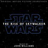 Pochette Star Wars: The Rise of Skywalker (OST)