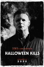 Affiche Halloween Kills