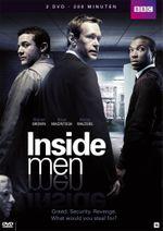 Affiche Inside Men