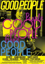 Affiche Good People