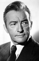 Photo Claude Rains