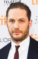 Photo Tom Hardy