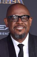 Photo Forest Whitaker