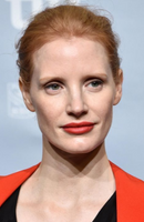 Photo Jessica Chastain