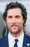 Photo Matthew McConaughey