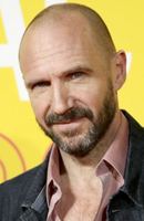 Photo Ralph Fiennes
