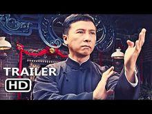 Video de Ip Man 4 : Le Dernier Combat