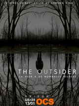 Affiche The Outsider