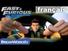 Video de Fast & Furious : Les espions dans la course