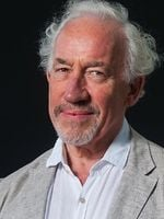 Photo Simon Callow