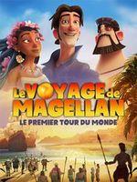 Affiche Le Voyage de Magellan : le premier tour du monde