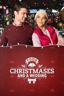 Affiche Quatre Noël et un mariage
