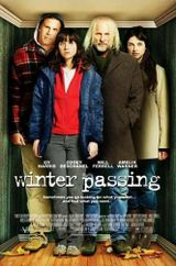 Affiche Winter Passing