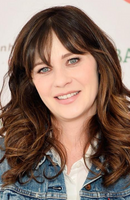 Photo Zooey Deschanel