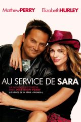 Affiche Au service de Sara
