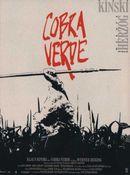 Affiche Cobra Verde