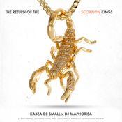 Pochette The Return of the Scorpion Kings