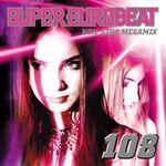 Pochette Super Eurobeat, Volume 108