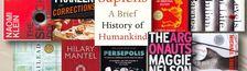Cover Les 100 meilleurs livres du XXIe siècle ( The Guardian)