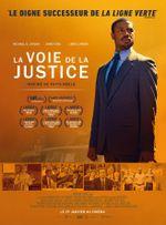 Affiche La Voie de la justice