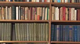 Cover Les meilleurs livres des années 1980