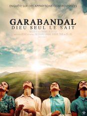 Affiche Garabandal