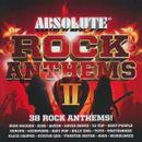 Pochette Absolute Rock Anthems II