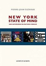 Couverture New York state of mind