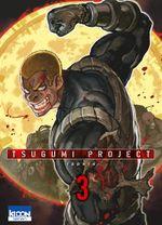 Couverture Tsugumi Project, tome 3