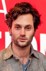 Photo Penn Badgley