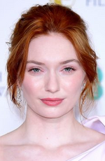 Photo Eleanor Tomlinson