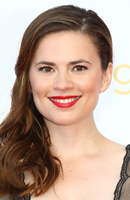 Photo Hayley Atwell