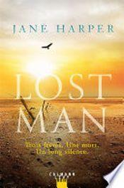 Couverture Lost man