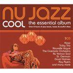 Pochette NU Jazz Cool
