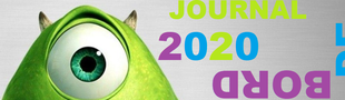 Cover Journal de Bord 2020