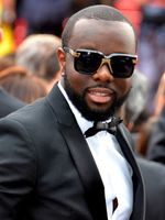 Photo Maître Gims