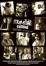 Affiche Mumbai Cutting