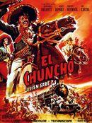 Affiche El Chuncho