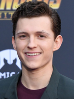 Photo Tom Holland