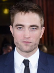 Photo Robert Pattinson
