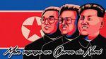 Affiche REPORTAGE : Je me suis infiltré en Corée du Nord
