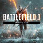 Jaquette Battlefield 1 : Turning Tides