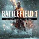 Jaquette Battlefield 1 : In the Name of the Tsar