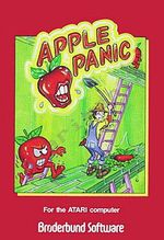 Jaquette Apple Panic