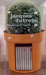 """Pochette Intégrale """"Les Cactus"""""""