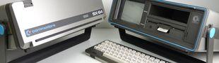 Cover Un Commodore 64 à la maison
