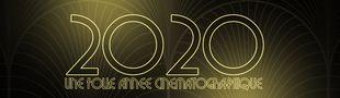 Cover Vus en 2020 : Une folle année cinématographique