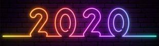 Cover Films vus ou revus en 2020.